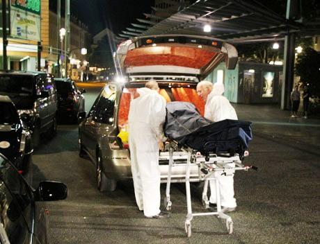 Bahnhof10 Gewalttat am Bahnhof Siegen – Frau durch Messerstiche  tödlich verletzt