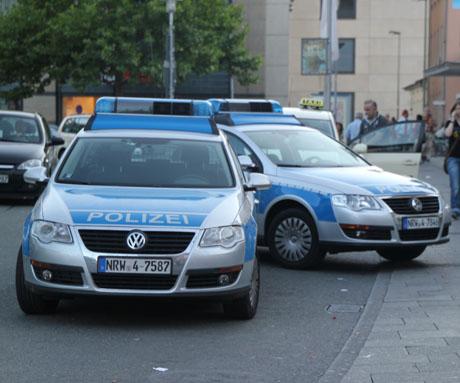 Bahnhof3 Gewalttat am Bahnhof Siegen – Frau durch Messerstiche  tödlich verletzt