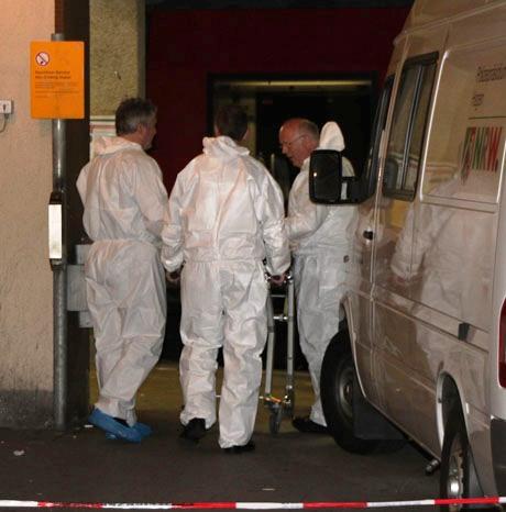 Bahnhof9 Gewalttat am Bahnhof Siegen – Frau durch Messerstiche  tödlich verletzt