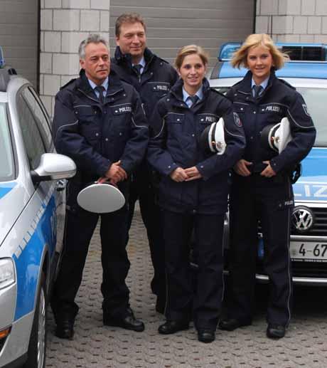 Polizei Achern