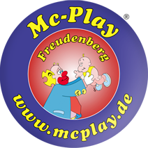 logo mcplay Mc Play Kinderland Freudenberg