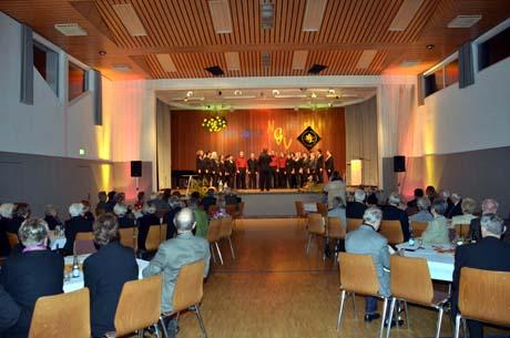 NGV Stift17 151. Stiftungsfest des NGV