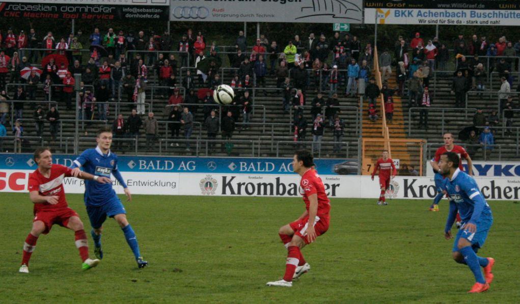 Nullnummer zwischen Siegen und Wuppertal | wirSiegen - das ...