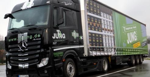 TJ-Transporte Jung GmbH