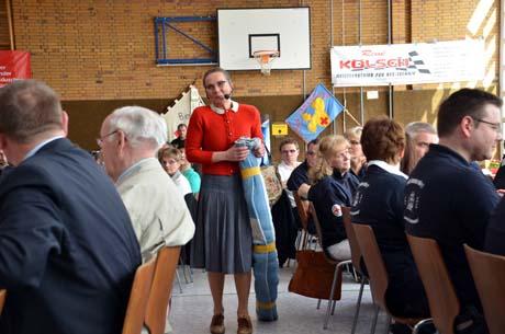 DRK Obersdorf02 DRK Obersdorf: 50 Jahre immer für den Bürger da