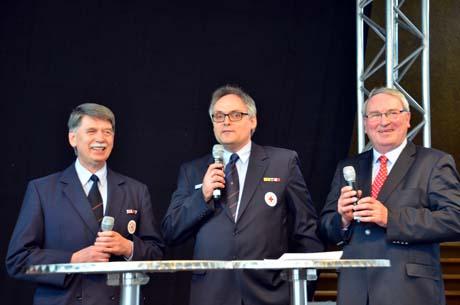 DRK Obersdorf23 DRK Obersdorf: 50 Jahre immer für den Bürger da