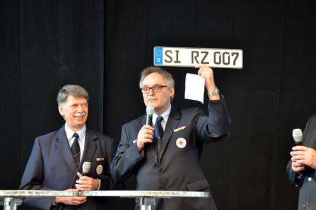 DRK Obersdorf27 DRK Obersdorf: 50 Jahre immer für den Bürger da