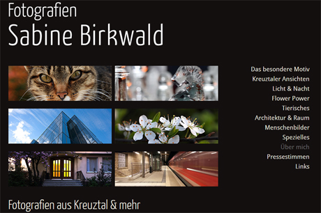Birkwald Fotos