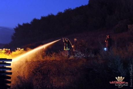 Feuer SSI Neunkirchen 220