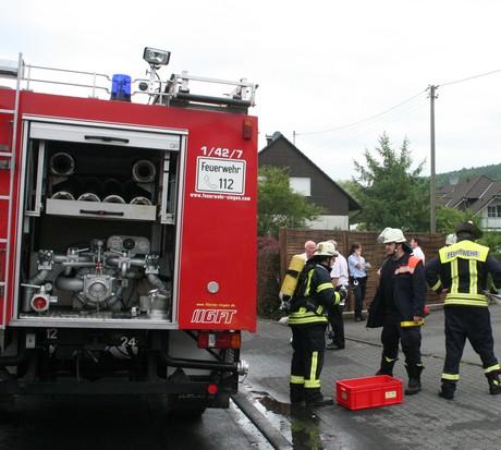 Küchenbrand Seelbach (9)
