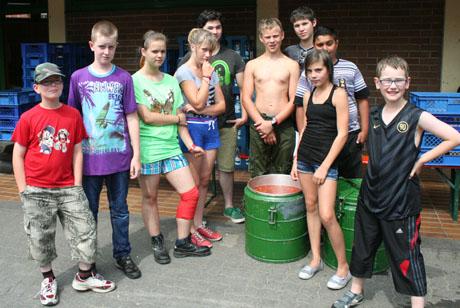 Kreiszeltlager Jugendfeuerwehren (35)