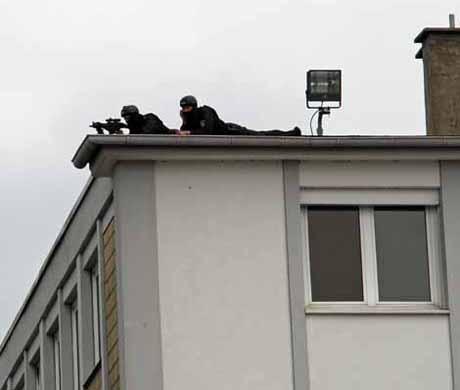 Polizeitag Dortmund5