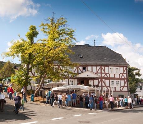 MuseumsfestBurbach