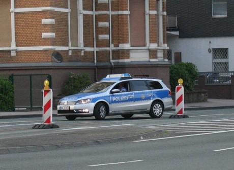 PolizeiSandstrasse