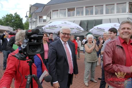 Steinmeier in Kreuztal 20.08.2013 018