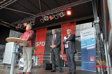 Steinmeier in Kreuztal 20.08.2013 030