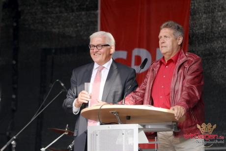 Steinmeier in Kreuztal 20.08.2013 140