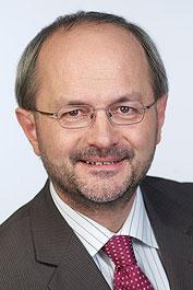 Volkmar Klein (MdB). Foto: Partei
