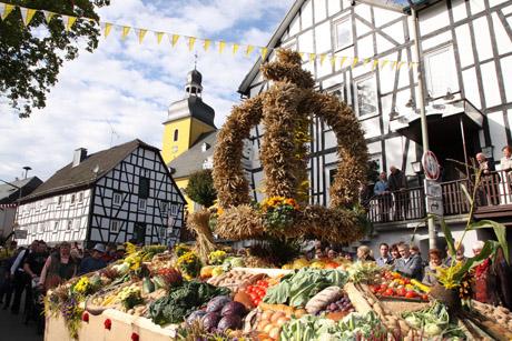 Erntedankfest_Friesenhagen