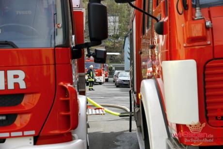 Feuerwehr Siegen 05