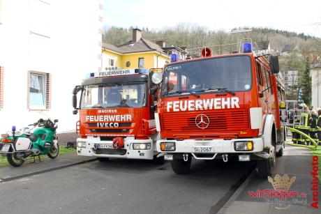 Feuerwehr Siegen 06