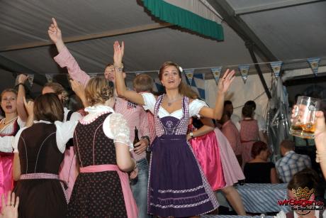 Oktoberfest Siegen