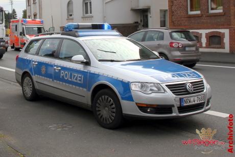 Polizeiauto 003