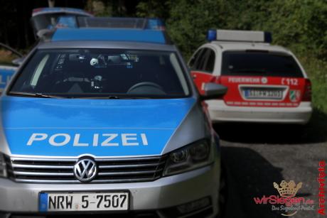 Polizeiauto 007