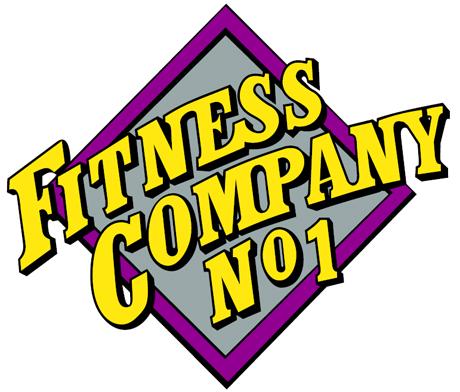 FitnessCompany-No1