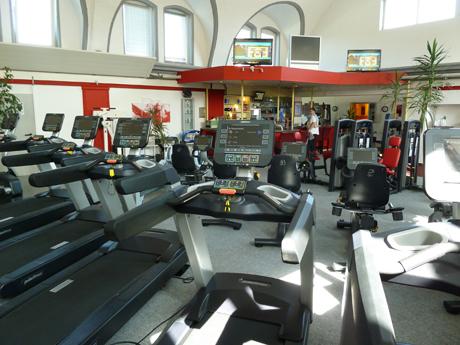 FitnessTrainingSiegen