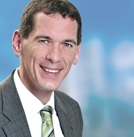 Landtagsabgeordneter Jens Kamieth. Foto: Landtag