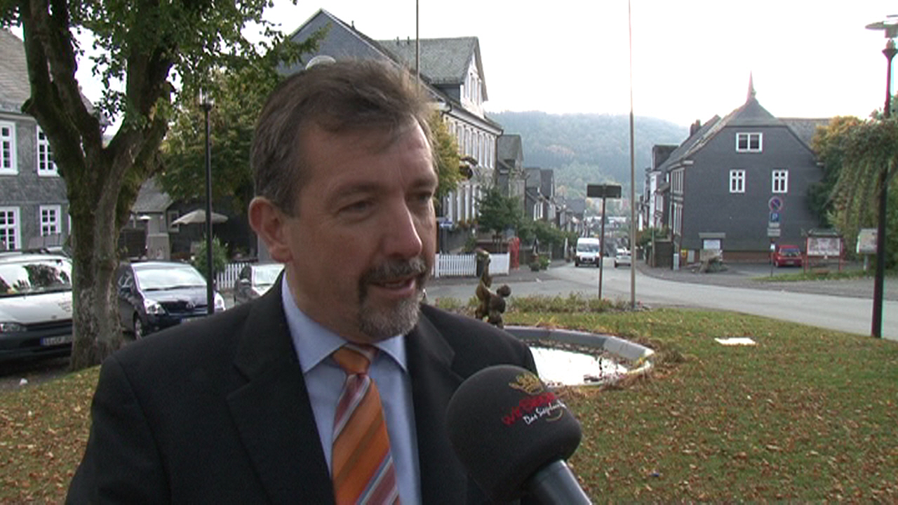 Bernd Fuhrmann (Foto: wirSiegen)