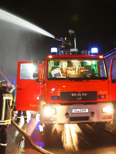 FeuerwehreinsatzLittfeld