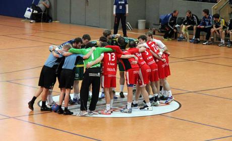 Die Drittliga-Mannschaft des TuS Ferndorf tritt am Dienstagabend beim RSV Eiserfeld an. Archiv-Foto: wirSiegen.de