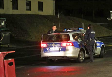 SiegerlandkasernePolizeieinsatz3