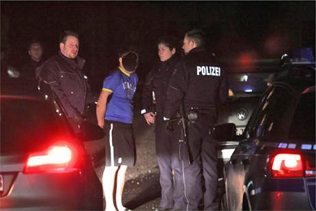 SiegerlandkasernePolizeieinsatz4