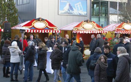 Weihnachtsmarktgayko