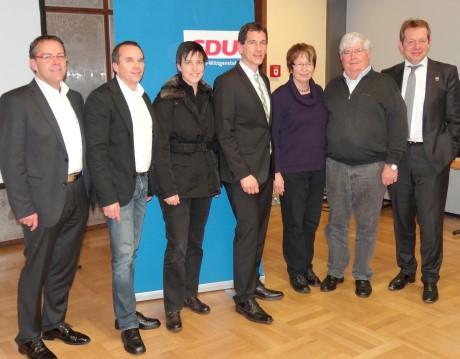 CDUstadtverband