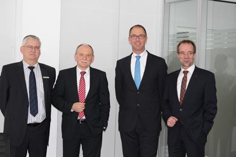 VorstandVolksbank