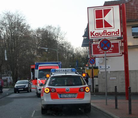 UnfallKauflandKreuztal