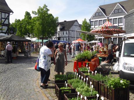 FrühlingsfestHilchenbach
