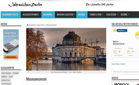 Wahrzeichen-Berlin