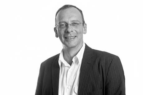 Dirigent Martin Hoff