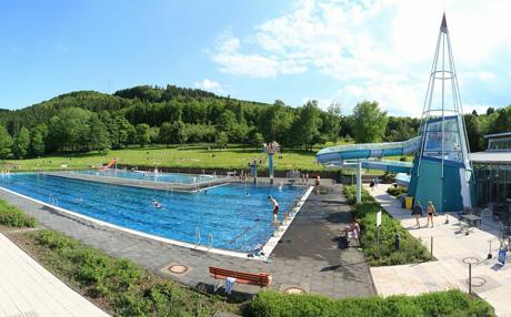 Wetter 57290 Neunkirchen Siegerland