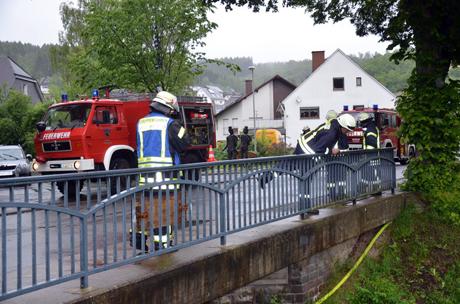 FeuerwehrÖlsperre