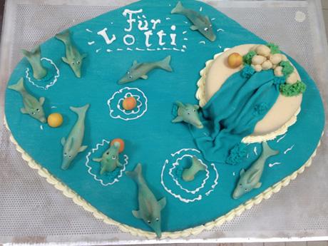 Lotti Torte
