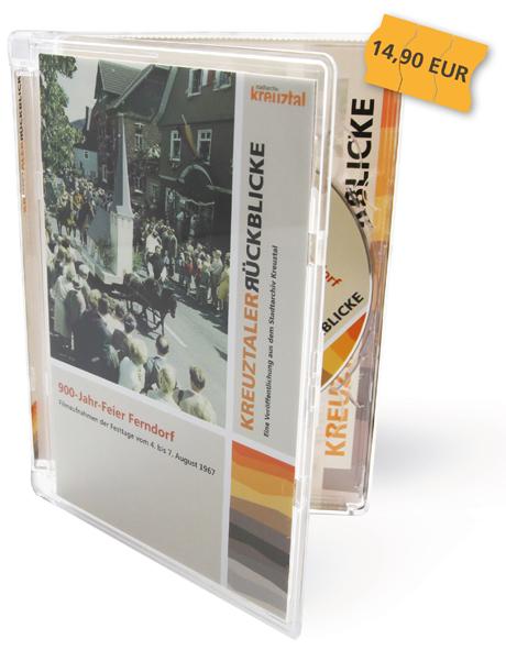 DVD 900-Jahr-Feier1