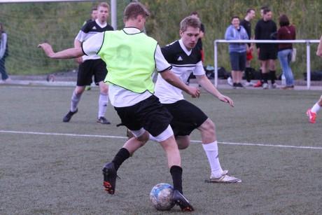 Erzquell Soccer Night VfB Wilden 18-06-2014