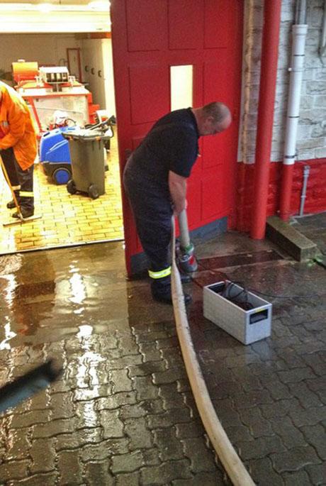 ÜberschwemmungKreuztal