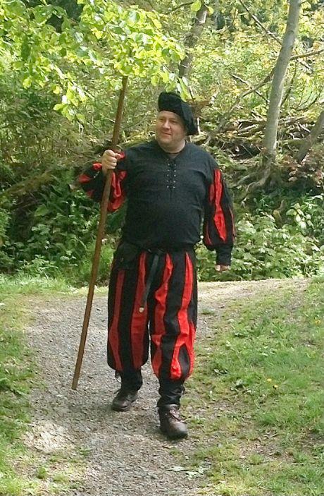 Amüsanter Streifzug mit Siegbert, dem Wächter des Waldes | wirSiegen ...